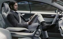 10 năm tới, chúng ta có thể đọc sách khi lái xe