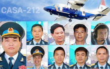7 giờ sáng mai bắt đầu viếng 9 quân nhân CASA-212 hy sinh