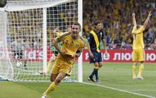 Shevchenko dẫn dắt Ukraine, Wilmots mất chức ở Bỉ
