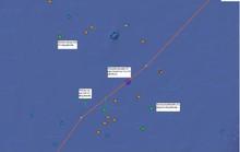 Mở rộng khu vực tìm kiếm 9 quân nhân trên CASA-212