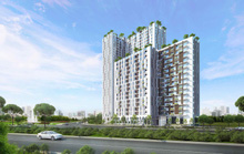 Sắp mở bán căn hộ dành cho doanh nhân tại quận 2, TP HCM