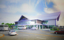 Có nên xây dựng sân bay An Giang?