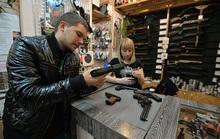 Chuyện sở hữu súng ở Nga