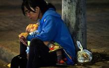 Kỹ nghệ ăn xin: Tăng cường thu gom
