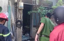 Không chịu cùng vợ thoát ra khỏi đám cháy, người chồng tử vong