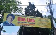 Live show ca sĩ Chế Linh bị phạt dù chưa diễn