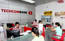 Techcombank áp dụng lãi suất ưu đãi