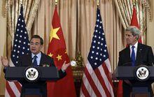 Trung Quốc đổ lỗi Philippines gây rối biển Đông