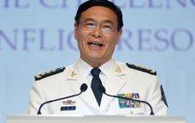 Trung Quốc nói không sợ rắc rối ở biển Đông