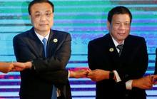 Trung Quốc không muốn bên ngoài can thiệp biển Đông