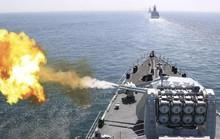 Giáo sư Úc cảnh báo chiến tranh điện tử của Trung Quốc ở biển Đông
