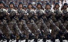 Ấn Độ lo Trung Quốc sắp đưa quân đến Pakistan