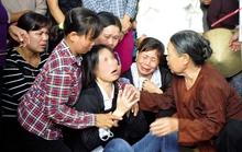 Luôn canh chừng chủ nhà vụ thảm án Quảng Ninh nghĩ quẩn