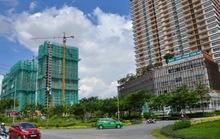 Không giảm vốn vào bất động sản