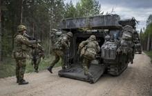 NATO - Nga: Cơm không dễ lành...