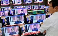 Triều Tiên gây chấn động