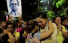 Việt Nam gửi điện chia buồn Quốc vương Thái Lan băng hà