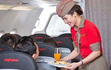 Vietjet chủ động đào tạo nguồn nhân lực hàng không
