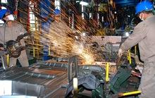 Cần cơ chế cho sản xuất ô tô