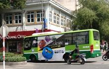 Xe buýt đã kiếm được tiền tỉ