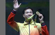 Tôn vinh thành công của thể thao Olympic
