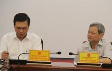 Yêu cầu kiểm điểm 2 chủ tịch tỉnh
