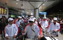 Nhức nhối người Việt du lịch trá hình