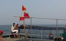 Truy kích tàu cá Trung Quốc