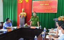 """Vụ """"Người tố cáo tham nhũng"""" bị bắt: Ông Trần Minh Lợi 2 lần đưa hối lộ"""