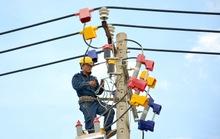Bán điện lỗ, EVN vẫn lãi hơn 800 tỉ đồng