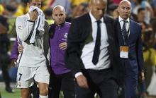 "Chờ Ronaldo ""trút giận"" lên Dortmund"