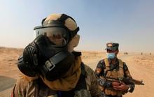 Nỗi lo khí độc bao trùm Trung Đông