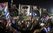 Bảo vệ di sản của lãnh tụ Fidel Castro