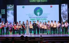 Sáng tạo xanh góp phần bảo vệ môi trường