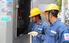 Người thợ điện yêu nghề