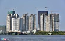 Có 1 tỉ đồng, người Sài Gòn thích mua nhà chung cư