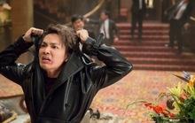 """Chung Hán Lương hài hước trong """"Thợ săn tiền thưởng"""""""