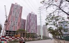 Những chung cư 'ma' trên đất vàng Hà Nội
