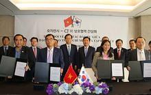 CJ mở rộng kinh doanh thực phẩm tại Việt Nam