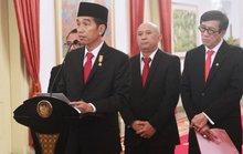 Indonesia thiến hóa học tội phạm hiếp dâm trẻ em