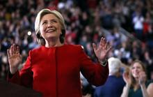 Bà Clinton bất ngờ trải lòng về mối hận thù với ông Putin