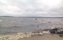 Nga: 13 học sinh thiệt mạng khi đi thuyền trong bão