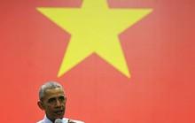 Chuyến thăm của TT Obama tới Việt Nam thành công ngoài mong đợi