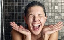 Điều gì xảy ra với cơ thể khi bạn tắm nước lạnh