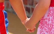 Cách mẹ Mỹ xử lý khi con gái 5 tuổi có... 5 bạn trai