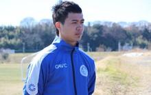 Công Phượng được đăng ký thi đấu J-League 2