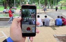"""Chơi Pokemon, """"phá hoại"""" dữ liệu bản đồ Việt Nam trên Google"""