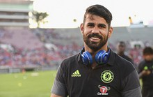 "Diego Costa sắp về ""mái nhà xưa"" Atletico"