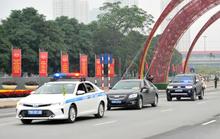 Thủ tướng đi địa phương, các tỉnh tham gia không quá 3 xe ôtô