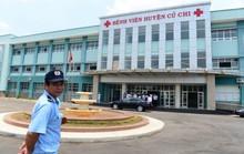 Bệnh viện Củ Chi lần đầu tiên chẩn bệnh qua mạng